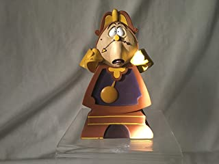 Beauty and the Beast, Cogsworth Piggy Bank