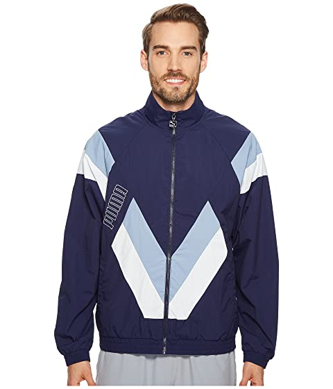 ef1e6c50468ed1 PUMA Heritage Jacket at 6pm