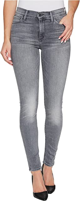 Lucky Brand - Brooke Leggings in Carmine