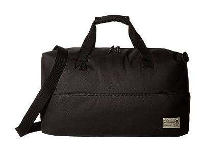 HEX Aspect Duffel (Black) Duffel Bags