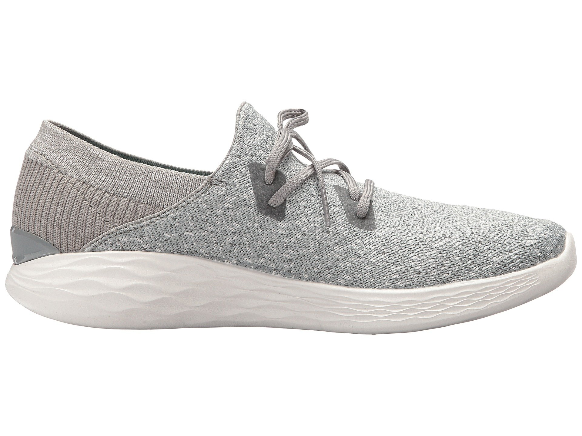 Skechers Performance Skechers Performance You Exhale You Exhale You Performance Gray Gray Exhale Gray Skechers BwvpxWqrzB