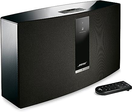 Bose SoundTouch 30 Series III - Sistema de música inalámbrico, color negro SoundTouch 30 Negro
