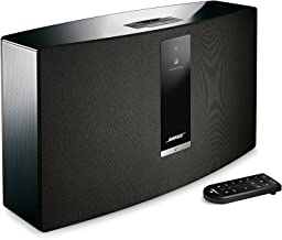 Bose SoundTouch 30 wireless speaker, works with Alexa - Black