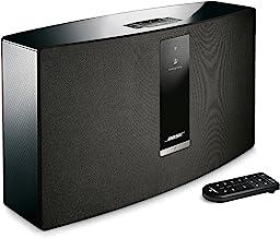 Bose SoundTouch 30 Series III - Sistema de música inalámbrico, color negro SoundTouch 30