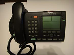 $69 » Meridian M3904 Telephone Charcoal (Certified Refurbished)