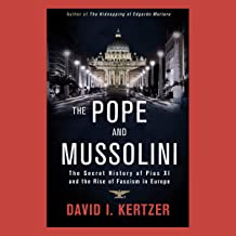 Best david kertzer the pope and mussolini Reviews