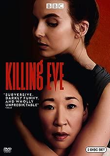 Killing Eve: S1 (DVD)