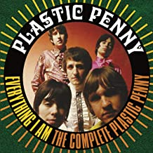 Everything I Am: The Complete Plastic Penny