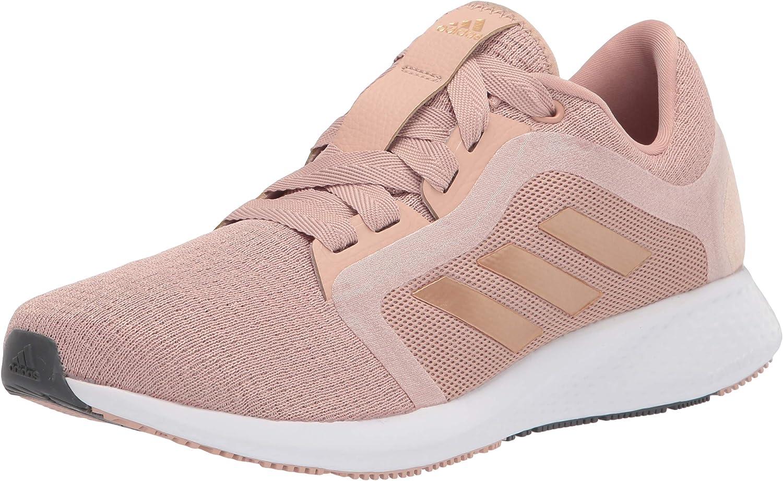 adidas womens Edge Max 77% OFF Lux Running Shoe 4 Philadelphia Mall