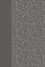 The Passion Translation New Testament (2nd Edition) Gray: With Psalms, Proverbs and Song of Songs