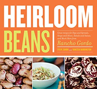 Best rancho gordo recipes Reviews