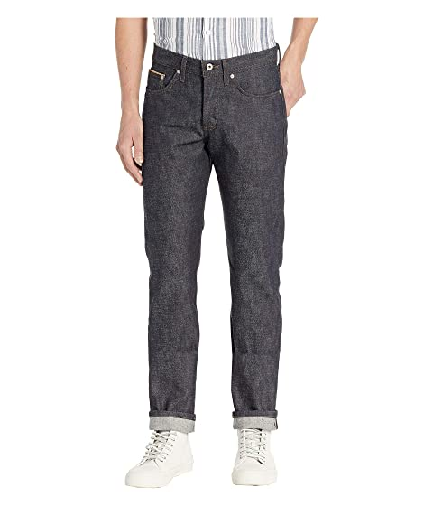 Naked & Famous Weird Guy Chinese New Year/Earth Pig Jeans