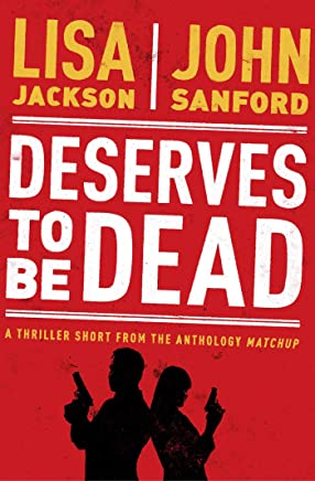 Deserves to Be Dead (The MatchUp Collection) (English Edition)