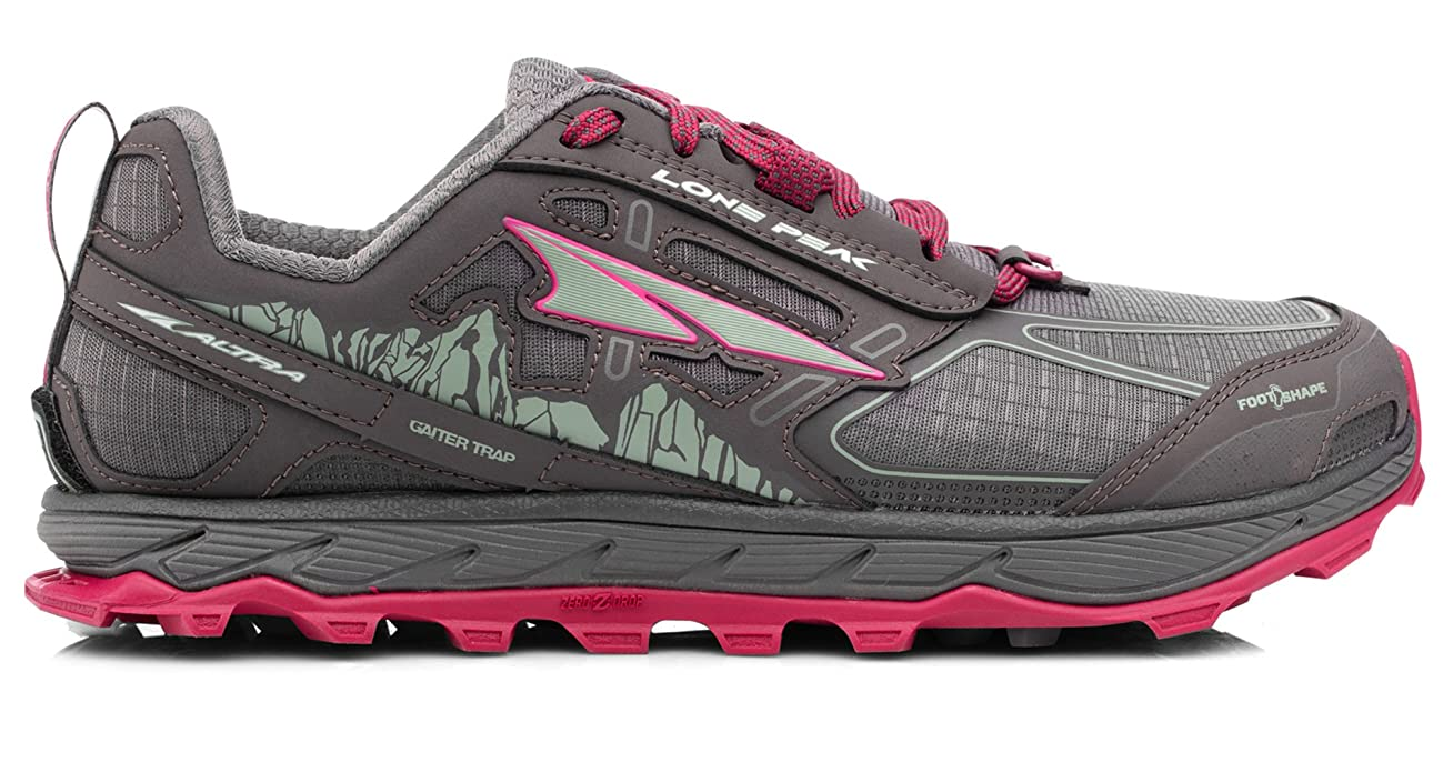 Altra AFW1855F Women's Lone Peak 4.0 Trail Running Shoe