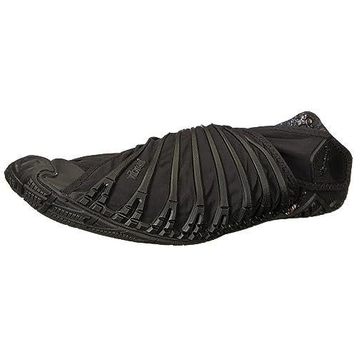 9f2831fea0 Vibram Women s Furoshiki Black Sneaker