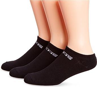 Vans Men's Classic Kick (9.5-13) 3 Pack Ankle Socks
