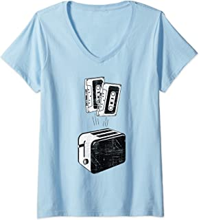 Best flying toaster t shirt Reviews
