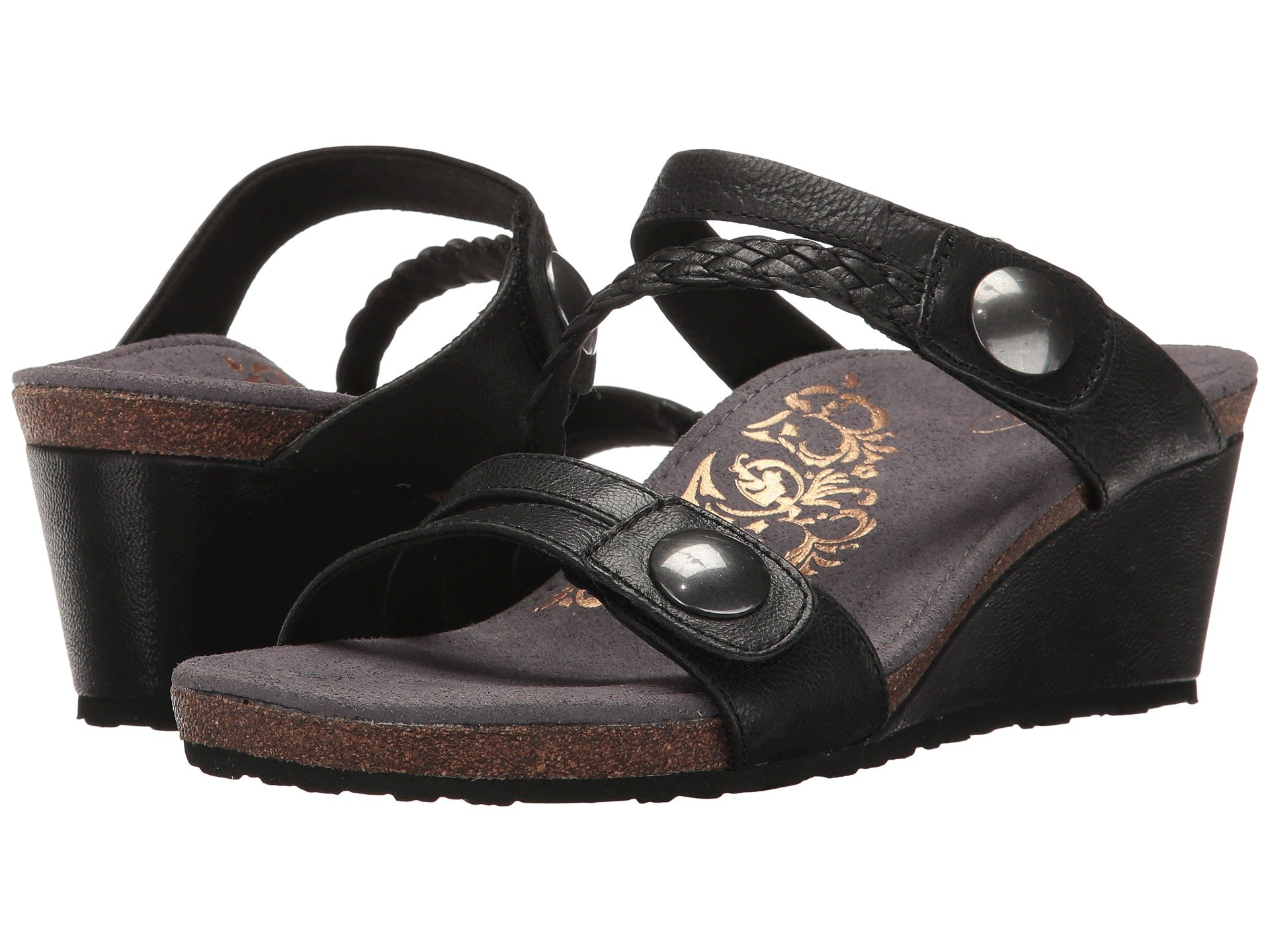 87f32a0875d4 Women s Aetrex Sandals + FREE SHIPPING