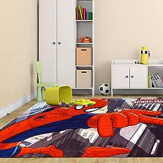 Best spiderman rugs bedroom Reviews