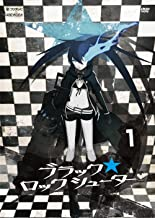 Animation - Black Rock Shooter 1 [Japan DVD] TDV-22206