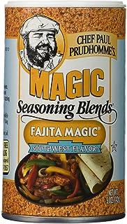 Magic Seasoning Blends Fajita Seasoning, 5 oz