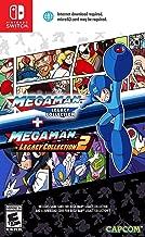 Mega Man Legacy Collection 1 plus 2 Nintendo Switch by Capcom