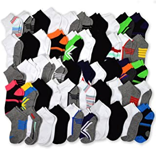 TeeHee Socks 50 Pairs Various Sample Socks Valuable Packs