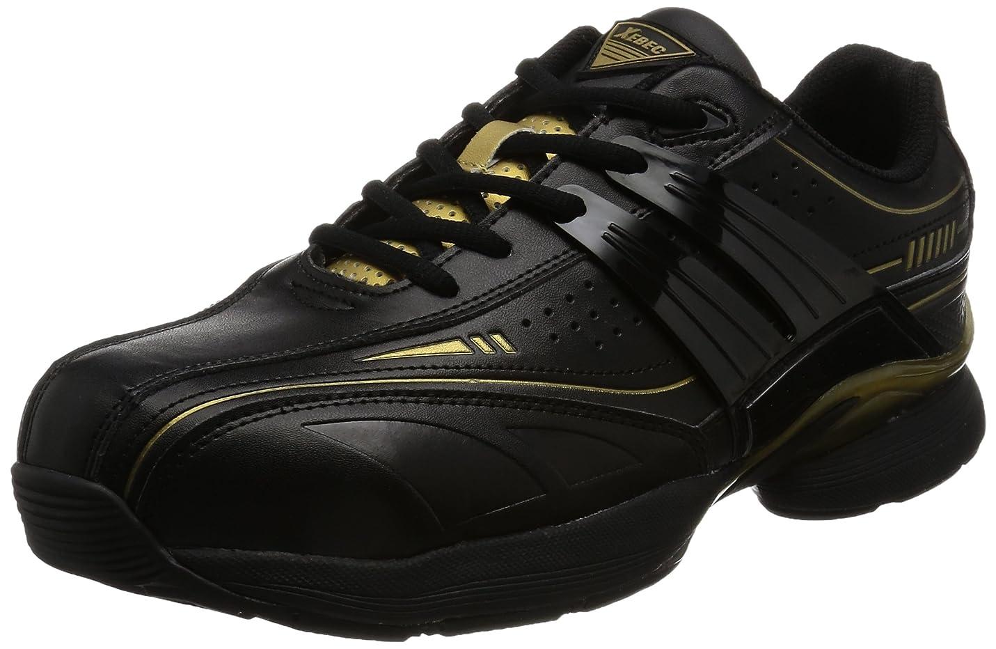 シーズン感じはっきりしない安全靴 85131 メンズ