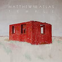 matthew and the atlas temple