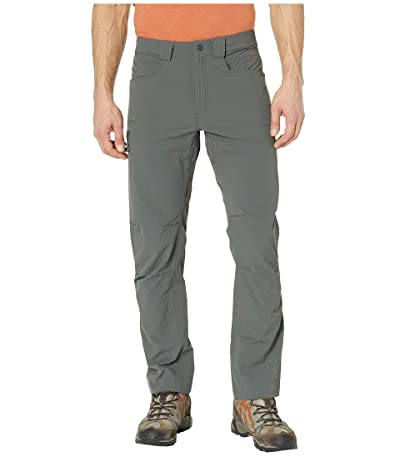 Outdoor Research Voodoo Pants (Charcoal) Men