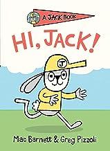 Hi, Jack! (A Jack Book Book 1)