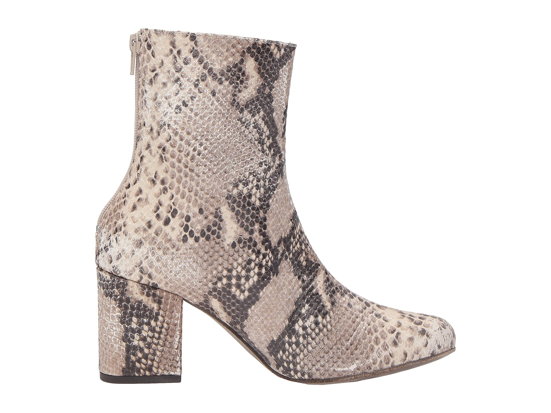 Ankle Free Cecile People Taupe Boot wRrwE8q
