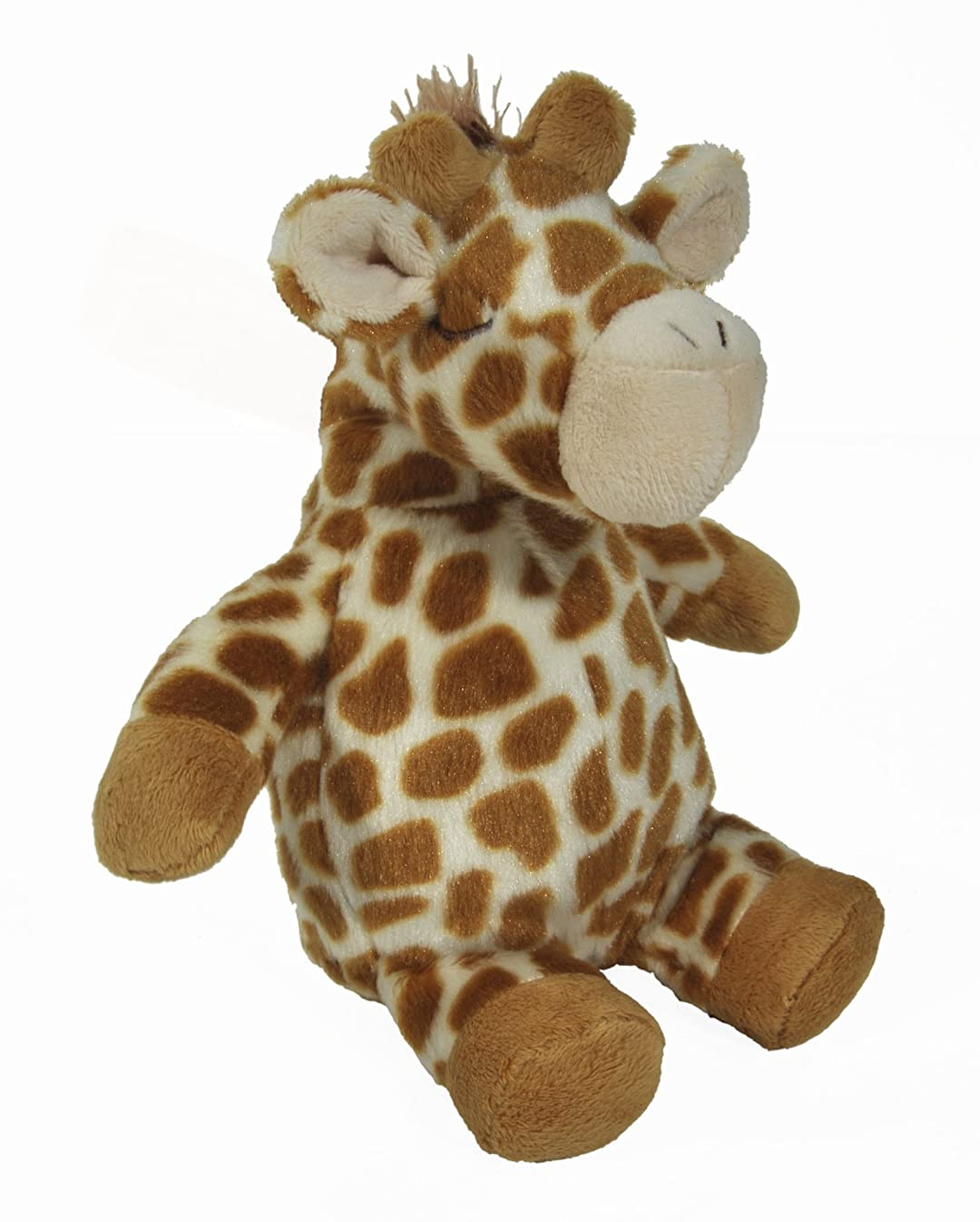 Cloud b On The Go Travel Sound Machine Soother, Gentle Giraffe