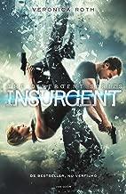 Insurgent (Divergent Book 2)