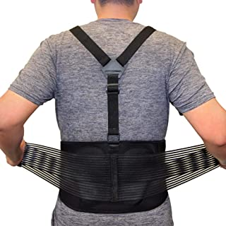 Best back support brace for work Reviews