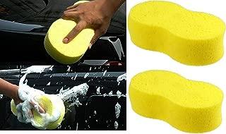 ALAZCO 2 Super-Absorbent Sponge - Jumbo 9