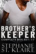 Brother's Keeper Series Complete Box Set: Books 1-7 (English Edition)