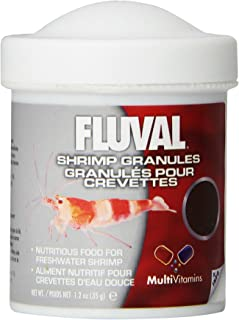 Fluval Shrimp Granules – 1.2 Ounces