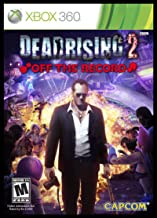 Dead Rising 2: Off the Record - Xbox 360 (Renewed)