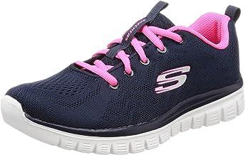 chaussure skechers memoire de forme
