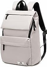 Myhozee Rucksack Damen Herren - Wasserdichter Shulrucksack Laptoprucksack mit Laptopfach & Anti Diebstahl Tasche Daypack f...
