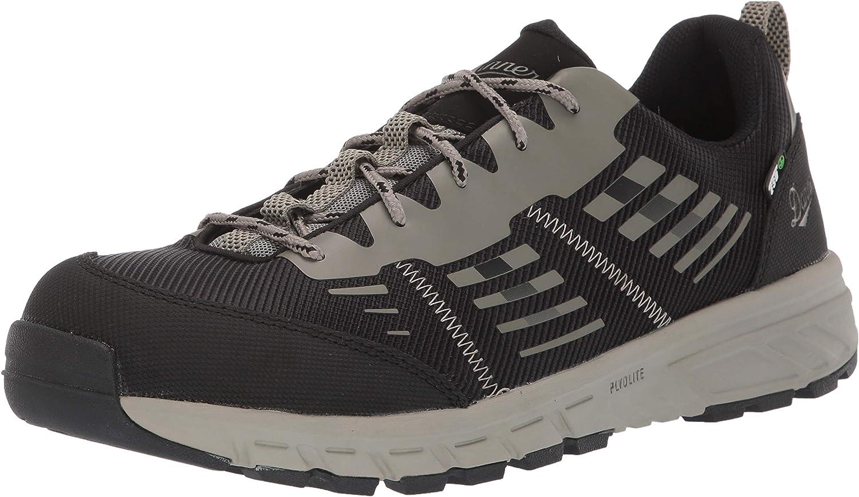 Danner Industry No. 1 Men's Run Industrial Boot shop Time