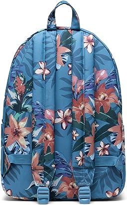 Summer Floral Heaven Blue