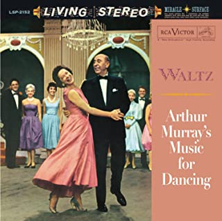 Music For Dancing The Waltz