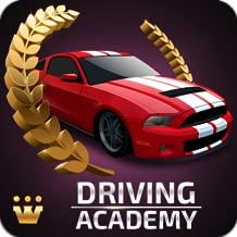 driving academy simulator