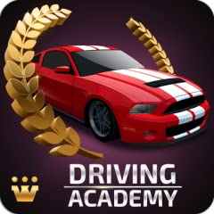 It's time to experience real-life driving lessons! 45+ unique road signs to learn 50 levels to play, including the Grand Test Free Drive to earn extra coins 3 different camera views Realistic driving mechanics 15 different cars to drive