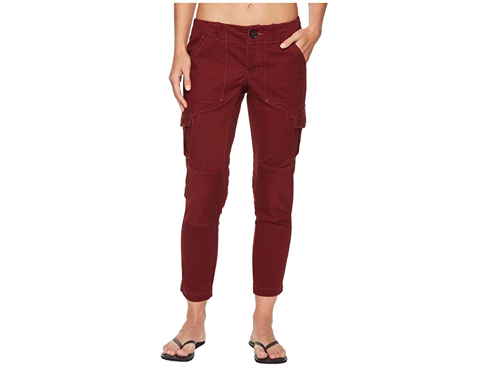 Mountain Hardwear Redwood Camptm Pants (Smith Rock) Women