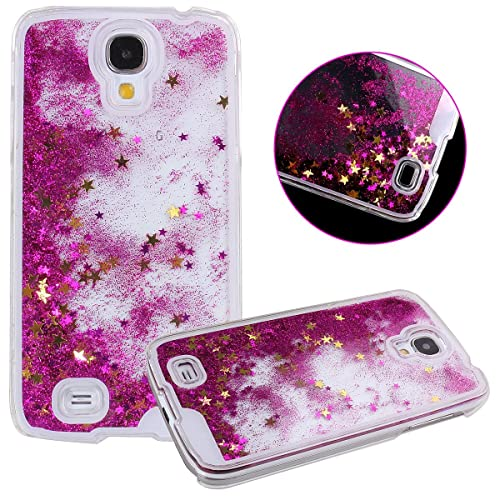 huge selection of 47c94 ab860 Galaxy S4 Cases Girls 3D: Amazon.com
