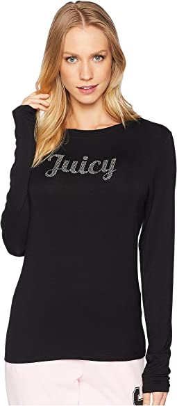 Juicy Long Sleeve Tee