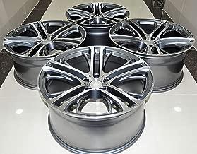 Best bmw f15 20 inch wheels Reviews